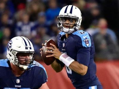 Three takeaways from Marcus Mariota's return to lead Titans' win over Colts
