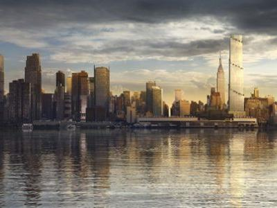 "Bjarke Ingels: ""New York is not the Capital of the United States. It is a Capital of the World."""