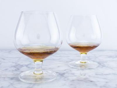 These Are The Best Brandy Tasting Glasses