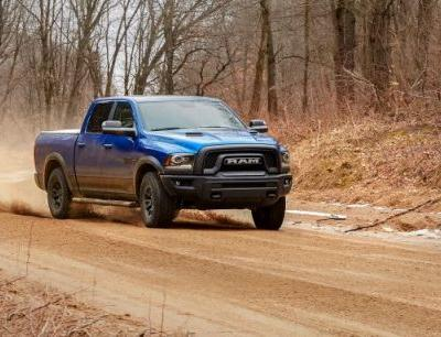 2018 Ram 1500: The Herd Rambles on for Another Year