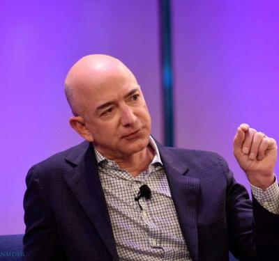 This quote from Amazon CEO Jeff Bezos shows what an unstoppable beast Alexa has become