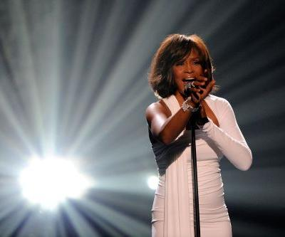Documentary alleges Whitney Houston was molested by singer Dee Dee Warwick