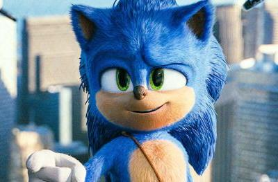 Sonic the Hedgehog Review: Jim Carrey Returns to Form in a