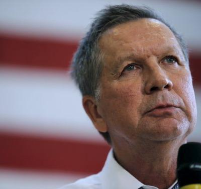 John Kasich issued a fiery response to Trump's Oval Office address that mostly criticized the president's leadership