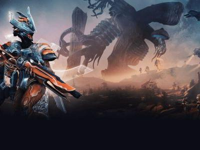 Warframe Devstream Coming on October 13th, Plains of Eidolon Arrival Imminent