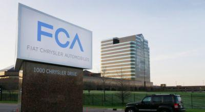 FCA Proposes Fix To Address EPA Accusations Of Diesel Cheating