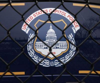Police warn of possible threat to Capitol by militia group Thursday