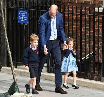 13 Of Princess Charlotte's Cutest Moments That Will Have You Sobbing