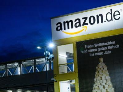 EU Investigates If Amazon Hurts Competition By Using Sellers' Data