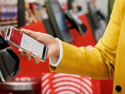Apple Pay will soon work at Target, Taco Bell and more locations, covering 74% of top US merchants