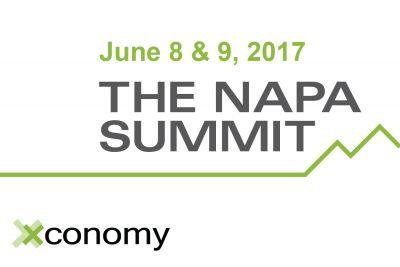 Request Your Invitation to Xconomy's Elite Napa Summit June 8-9