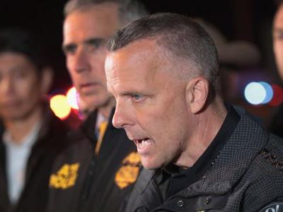 Police say the Austin bombing suspect left a 25-minute recorded confession on a phone