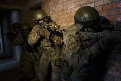 How Russian special forces are becoming as well-equipped as their US counterparts