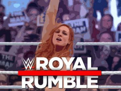 WWE Royal Rumble 2019: Biggest Surprise Entrants Of The PPV