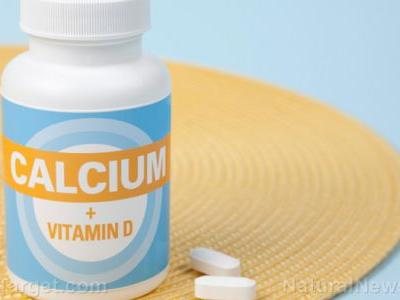 Too much low-grade calcium supplementation linked to increased risk of colon polyps