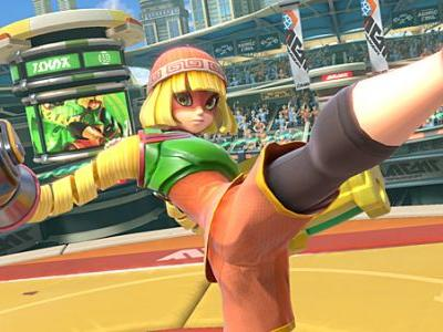 Sakurai shares details on Min Min's addition to Smash Bros. Ultimate, and moving towards the end of DLC fighter development