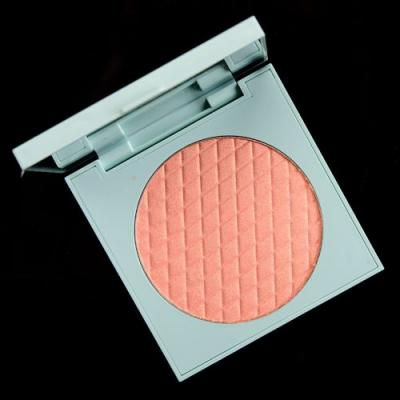 ColourPop Taffy & Touche Pressed Powder Highlighters Reviews, Photos, Swatches
