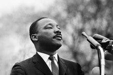 'Freedom': A Martin Luther King Jr. Day Spotify Playlist