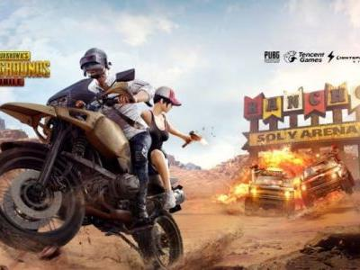 PUBG Mobile 0.60 update adds Royale Pass Season 1 and a first-person perspective