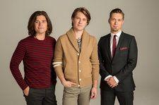 Takeover Tuesday: Hanson Celebrates 'Christmas For the Ages' With a Holiday Playlist
