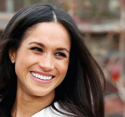 """Meghan Markle on Being """"Enough"""" Despite Impossible Beauty Standards"""