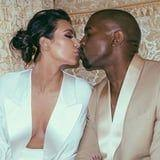 Cheers to 5 Years! Look Back on Kim Kardashian and Kanye West's Lavish Italian Wedding Photos