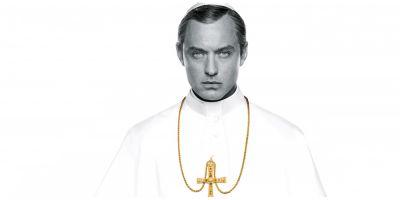 The Young Pope Is As Visually Stunning As It Is Irreverent