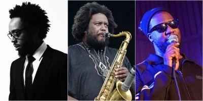 Terrace Martin Announces Group With Kamasi Washington, Robert Glasper, More