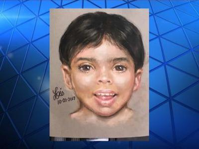 $10,000 reward offered after body of boy dubbed 'Little Jacob' is found on Texas beach