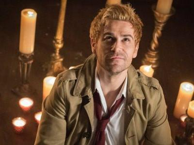 Constantine Joins Legends of Tomorrow Season 4 As Series Regular