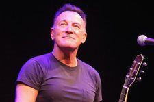 Bruce Springsteen Preps 'Springsteen On Broadway' Album, Releases 'Land Of Hope and Dreams': Listen