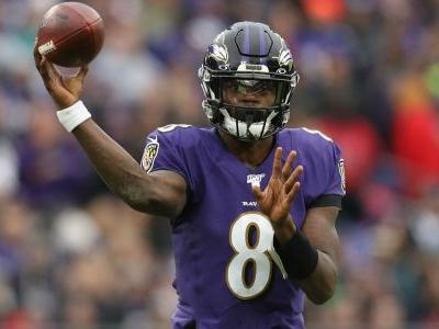 NFL picks, predictions against spread for Week 13: Ravens clear 49ers; Patriots beat Texans; Chiefs handle Raiders