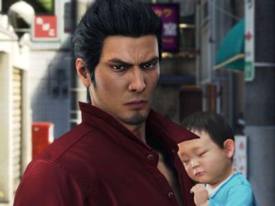 Yakuza 6: The Song of Life Preview: Unchained Melody