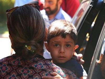 The government scrambled to reunite immigrant families by Thursday's deadline - but was unable to reunite more than 700 children