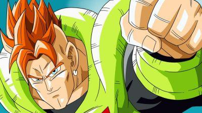 Dragon Ball FighterZ gets Androids 16 and 18, Super Saiyan Blue Goku and Vegeta, new story