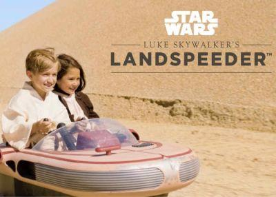 Star Wars Landspeeder For Kids Launches Later This Year For $150