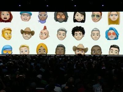 Apple's adding animated avatars to the iPhone you can send in iMessage - here's how you'll create Memoji