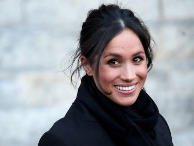 Oh No! Pregnant Meghan Markle Has Already Experienced Morning Sickness, Sources Say