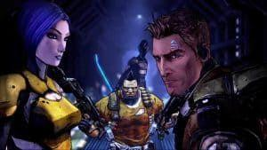 Gearbox Official Teases Another New Game for PAX East