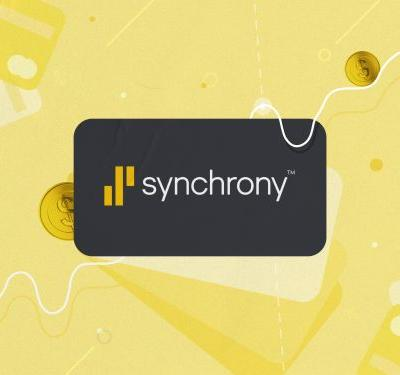 Synchrony Bank is an online-only bank that sends you a debit card for your high-yield savings account