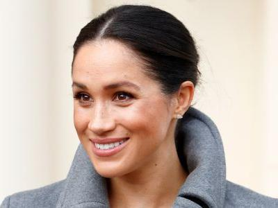Meghan Markle's Facialist Swears By These 2-Ingredient DIY Face Masks