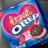 "Valentine's Day Oreos Are Here, and I'm Already ""Dunk in Love"""