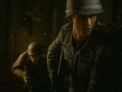 Call of Duty: WWII celebrates second week atop the UK Charts