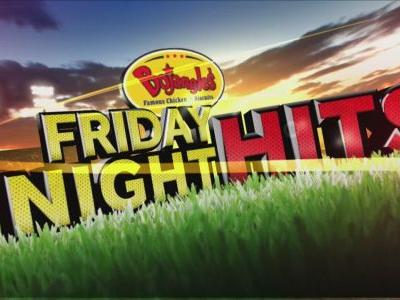Friday Night Hits Playoffs Week 3: schedule and scores