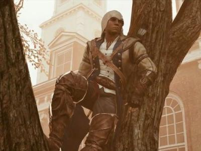 Assassin's Creed III Remastered Gets Release Date And Trailer