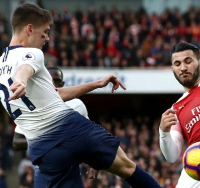 He was our best player, by far - Pochettino absolves Foyth of derby blame
