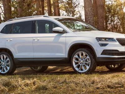 2018 Skoda Karoq's Pricing Starts At £20,875 In The UK