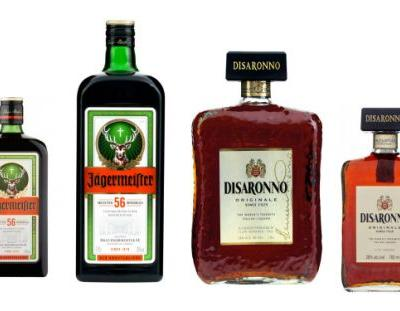 Morrisons Black Friday deals on giant bottles of Jagermeister, Famous Grouse, Jim Beam and Disaronno