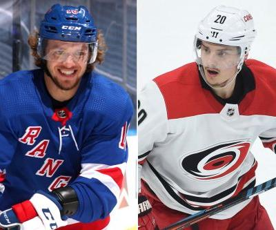 Rangers vs. Hurricanes: Breaking down matchups and a prediction