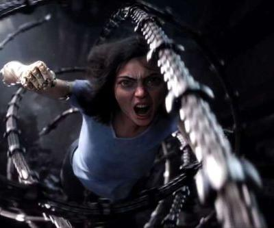 The new trailer for James Cameron's Alita: Battle Angel adds backstory and battle
